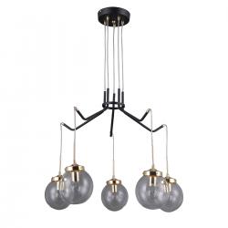 DOMENICO LAMPA WISZĄCA PNPL-43232-5A ITALUX