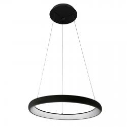LAMPA WISZĄCA ALESSIA 5280-840RP-BK-3 ITALUX
