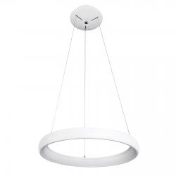 LAMPA WISZĄCA ALESSIA 5280-840RP-WH-3 ITALUX