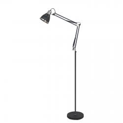 REMIRO LAMPA PODŁOGOWA   ML-HN3047 BL+S.NICK   ITALUX