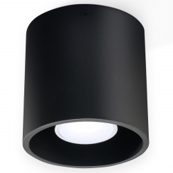 LAMPA NOWOCZESNA SOLLUX PLAFON ORBIS 1 SL.0016