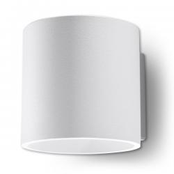 LAMPA NOWOCZESNA SOLLUX KINKIET ORBIS 1 SL.0050