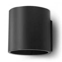 LAMPA NOWOCZESNA SOLLUX KINKIET ORBIS 1 SL.0048