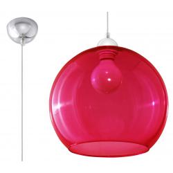LAMPA WISZĄCA NOWOCZESNA SOLLUX BALL SL.0253