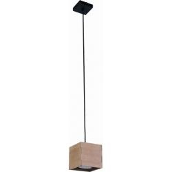 WEZEN 9041 NT/BL LAMPA WISZĄCA NOWODVORSKI