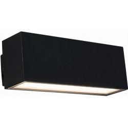 UNIT LED 9122 BL KINKIET ZEWNĘTRZNY NOWODVORSKI