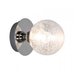 BRAVA CL16022-1 LAMPA KINKIET ZUMA LINE