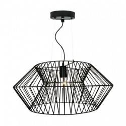 VERTO P16182-D57 LAMPA WISZĄCA ZUMA LINE