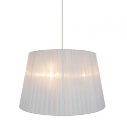 BLOIS P16194-WH LAMPA WISZĄCA ZUMA LINE