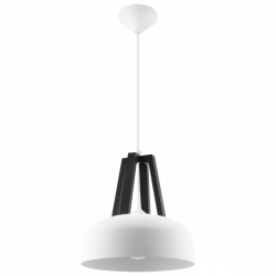 SOLLUX LAMPA WISZĄCA CASCO SL.0387