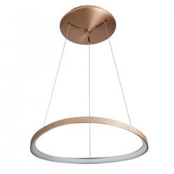 MORFI LAMPA WISZĄCA  5355-848ROP-GB-3  ITALUX