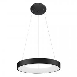 LAMPA WISZĄCA GIULIA  5304-840RP-BK-3  ITALUX