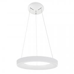 LAMPA WISZĄCA GIULIA  5304-840RP-WH-3  ITALUX