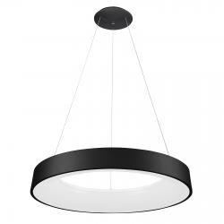 LAMPA WISZĄCA GIULIA  5304-880RP-BK-3  ITALUX