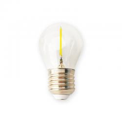 -- dostępne -- Żarówka LED E27 FMB 1,3W barwa 2700K...