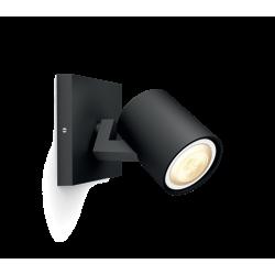 lampa nowoczesna ledowa RUNNER HUE 53090/30/P7 REFLEKTOR PUNKTOWY PHILIPS
