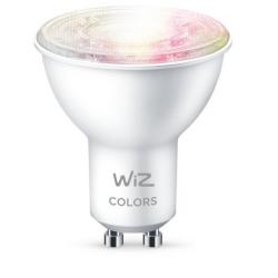 ŻARÓWKA RGB GU10 4,9W-50W 2200-6500k sterowana aplikacją...