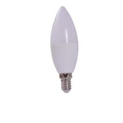 ŻARÓWKA LED WIFI E14 CANDLE 5W AZZARDO SMART AZ3215