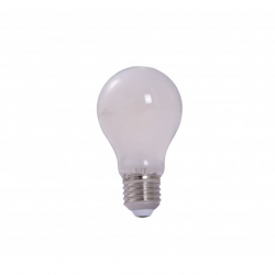 ŻARÓWKA LED WIFI E27 MILKY WHITE 7W AZZARDO SMART AZ3209