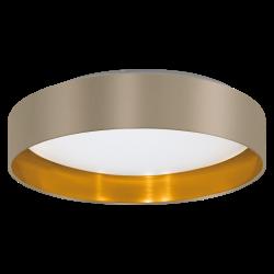 MASERLO 2 LED 99541 LAMPA SUFITOWA EGLO