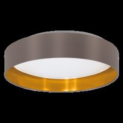 MASERLO 2 LED 99542 LAMPA SUFITOWA EGLO