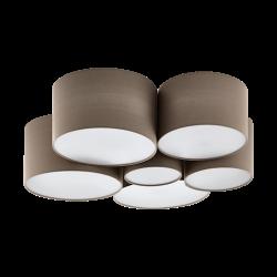 PASTORE 1 LAMPA SUFITOWA 98409 EGLO