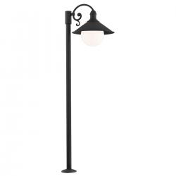 ERBA BIS 3284 POJEDYŃCZA LAMPA STOJĄCA ARGON