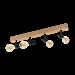TOWNSHEND 3 LAMPA SUFITOWA 98114 EGLO