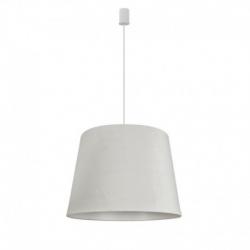 CONE L WHITE 8438 LAMPA WISZĄCA NOWODVORSKI