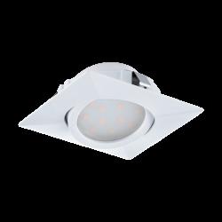 PINEDA 95841 LAMPA WPUSZCZANA LED EGLO