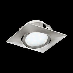 PINEDA 95843 LAMPA WPUSZCZANA LED EGLO
