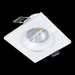 SALABATE 98242 LAMPA WPUSZCZANA 4000k LED EGLO