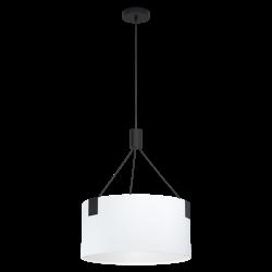 TORTOLA 39882 LAMPA WISZĄCA EGLO
