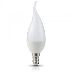Żarówka LED DE 5W E14 barwa 3000k KOBI  KADEE145CB