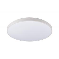 AGNES ROUND LED 8208 WHITE M 3000K Nowodvorski IP44