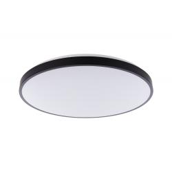 AGNES ROUND LED 8185 BLACK L 4000K Nowodvorski IP44