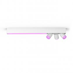 LAMPA SUFITOWA CENTRIS 3 REFLEKTOR 50609/31/P7 PHILIPS HUE