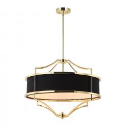STESSO GOLD/NERO M LAMPA WISZĄCA ORLICKI DESIGN