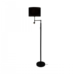 COMBA P18358A-1F LAMPA PODŁOGOWA ZUMA LINE