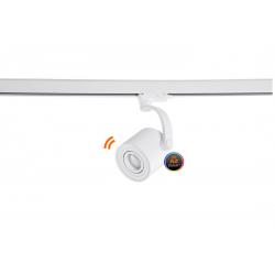 BROSS TRACK SMART WIFI SET AZ3948 LAMPA DO SZYNOPRZEWODU...