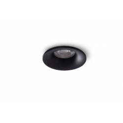 ADAMO MIDST BLACK MAT AZ2562 LAMPA WPUSZCZANA AZZARDO
