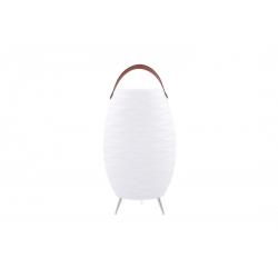 LAMPA ZEWNĘTRZNA z głośnikiem BOOMBOX BUCKET AZ 4665...
