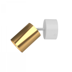 KIKA MOBILE BIANCO/GOLD REFLEKTOR ORLICKI DESIGN