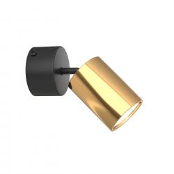 KIKA MOBILE NERO/GOLD REFLEKTOR ORLICKI DESIGN