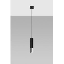 LOOPEZ 1 LAMPA WISZĄCA SL.0940 SOLLUX
