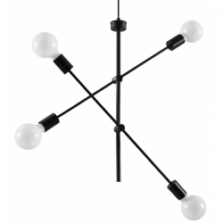 CONCEPT 4 LAMPA WISZĄCA SL.0712 SOLLUX