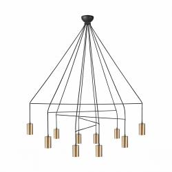 IMBRIA X 7954 LAMPA WISZĄCA NOWODVORSKI