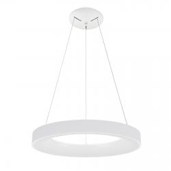 LAMPA WISZĄCA GIULIA  5304-850RP-WH-3  ITALUX