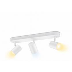 LAMPA NATYNKOWA / KINKIET 8719514551794 WIZ 2700-6500K...