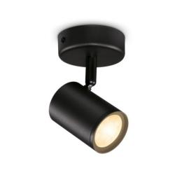 LAMPA NATYNKOWA / KINKIET 8719514551817 WIZ 2700-6500K...